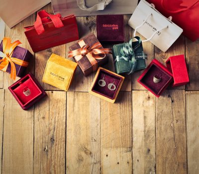 Canva - Assorted Gift Boxes on Brown Wooden Floor Surface2